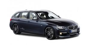 Запчасти для BMW 3 Универсал (F31)