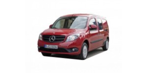 Запчасти для MERCEDES-BENZ CITAN Mixto (W415)