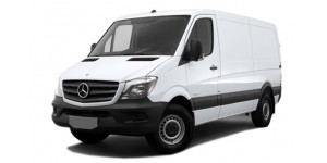 Запчасти для MERCEDES-BENZ SPRINTER Фургон 3,5-t (909)