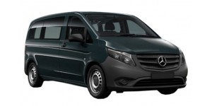 Запчасти для MERCEDES-BENZ VITO Tourer (W447)
