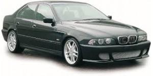 Запчасти для BMW 5 (E39)