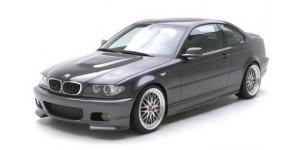 Запчасти для BMW 3 (E46)