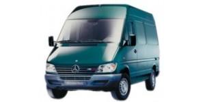 Запчасти для MERCEDES-BENZ SPRINTER Фургон 3-t (903)