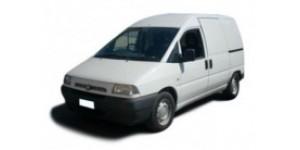Запчасти для FIAT SCUDO Фургон