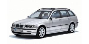 Запчасти для BMW 3 Универсал (E46)