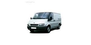 Запчасти для FORD TRANSIT Фургон