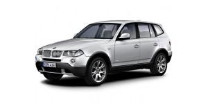 Запчасти для BMW X3 (E83)