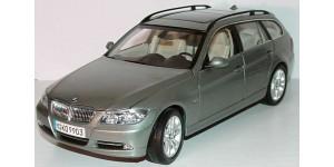 Запчасти для BMW 3 Универсал (E91)