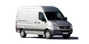 Запчасти для MERCEDES-BENZ SPRINTER Фургон 3-t (906)