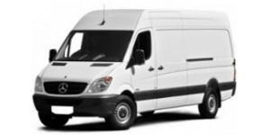 Запчасти для MERCEDES-BENZ SPRINTER Фургон 3,5-t (906)