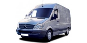 Запчасти для MERCEDES-BENZ SPRINTER Фургон 5-t (906)