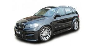 Запчасти для BMW X5 (E70)