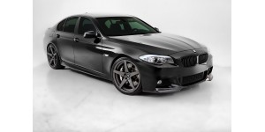Запчасти для BMW 5 (F10)