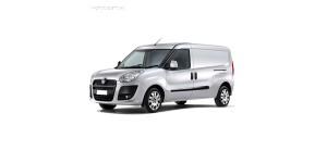 Запчасти для FIAT DOBLO II Фургон/Универсал