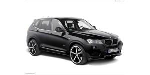 Запчасти для BMW X3 (F25)