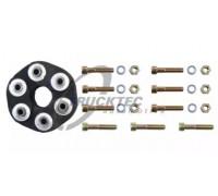 0234002 TRUCKTEC AUTOMOTIVE - купить в магазине запчастей по Украине