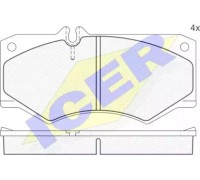140405 ICER - купить в магазине запчастей по Украине