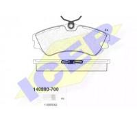 140880700 ICER - купить в магазине запчастей по Украине