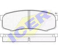 141027 ICER - купить в магазине запчастей по Украине