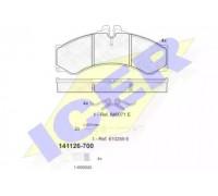 141126700 ICER - купить в магазине запчастей по Украине