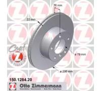 150128420 ZIMMERMANN - купить в магазине запчастей по Украине