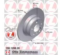 150129920 ZIMMERMANN - купить в магазине запчастей по Украине