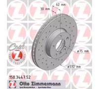 150344752 ZIMMERMANN - купить в магазине запчастей по Украине