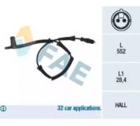 78027 FAE - купить в магазине запчастей по Украине