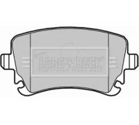 BBP1930 BORG & BECK - купить в магазине запчастей по Украине