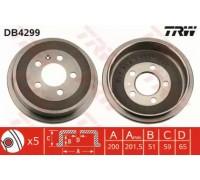 DB4299 TRW - купить в магазине запчастей по Украине