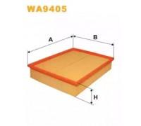 WA9405 WIX FILTERS - купить в магазине запчастей по Украине