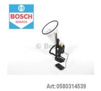 0580314539 BOSCH - купить в магазине запчастей по Украине