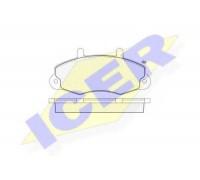 140896 ICER - купить в магазине запчастей по Украине
