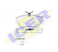 141049700 ICER - купить в магазине запчастей по Украине