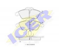 141104 ICER - купить в магазине запчастей по Украине