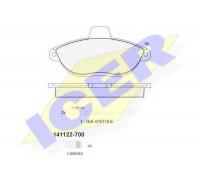 141122700 ICER - купить в магазине запчастей по Украине