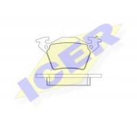 141284 ICER - купить в магазине запчастей по Украине