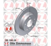 150128320 ZIMMERMANN - купить в магазине запчастей по Украине