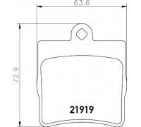 2191901 TEXTAR - купить в магазине запчастей по Украине