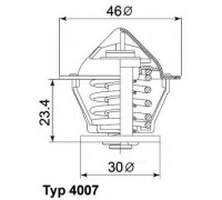 400780D WAHLER - купить в магазине запчастей по Украине