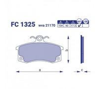 FC1325 FRICO - купить в магазине запчастей по Украине
