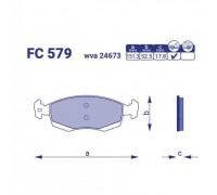 FC579 FRICO - купить в магазине запчастей по Украине