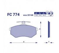 FC774 FRICO - купить в магазине запчастей по Украине