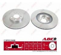 C3P012ABE ABE - купить в магазине запчастей по Украине