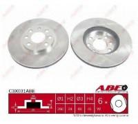 C3X031ABE ABE - купить в магазине запчастей по Украине