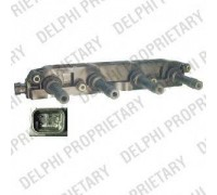 CE1000012B1 DELPHI - купить в магазине запчастей по Украине