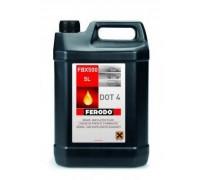 FBX500 FERODO - купить в магазине запчастей по Украине