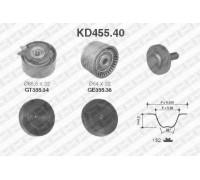 KD45540 SNR - купить в магазине запчастей по Украине
