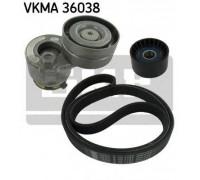VKMA36038 SKF - купить в магазине запчастей по Украине