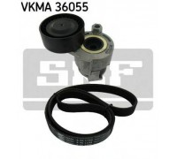 VKMA36055 SKF - купить в магазине запчастей по Украине